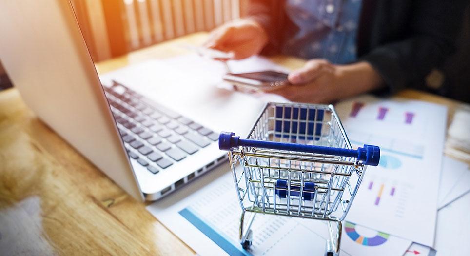 Kaç Kişi E-Ticaret Sitelerine Giriş Yapıyor
