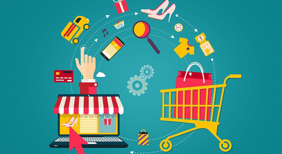 İndirim Dönemlerinde E-Ticarette Her Mertebenin Kesintisiz Çalışması Alışverişlerin Başarılı Bitirmesini Artırmakta