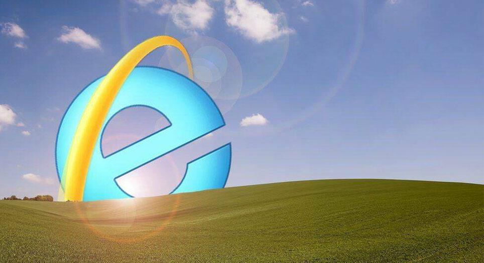 Internet Explorer Microsoft Tarafından Kaldırılıyor