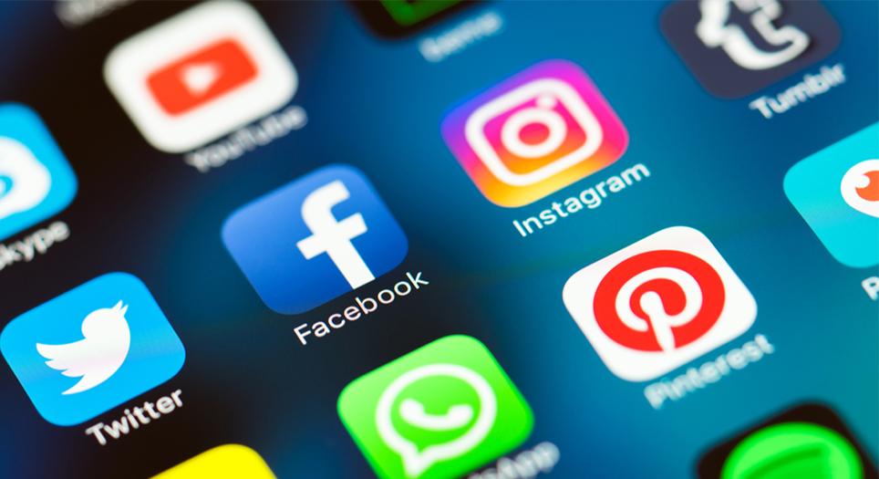 Firmaların Sosyal Medyada Yer Alması