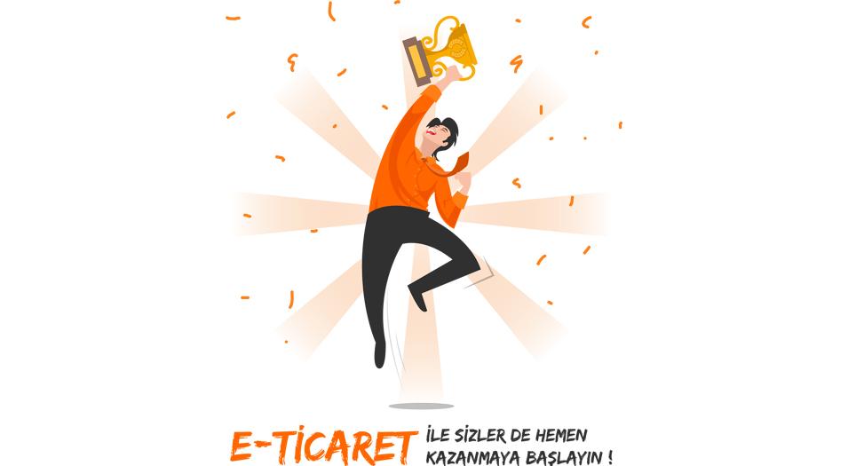 E - Ticaret