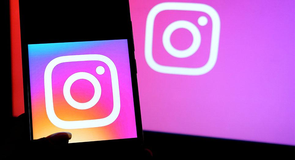 Instagrama Yaş Sınırı Geldi