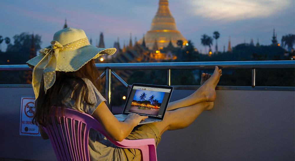 Seyahat Acentası Otomasyonu ve Web Sitesi