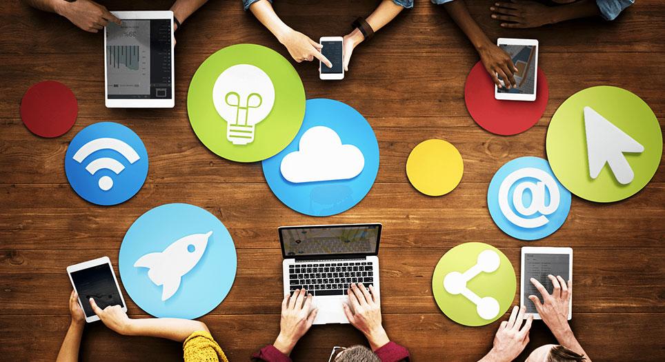 Türkiye de Sosyal Medya Kullanımı Günlük Ortalama 2 Saat 46 Dakika