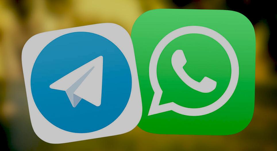 WhatsApp da Alınan Karar Sonrasında En Fazla İndirilen Uygulamalar