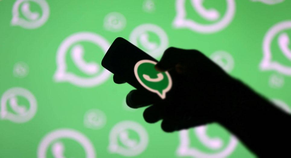 WhatsApp Çıkış Yap Özelliği Getiriyor