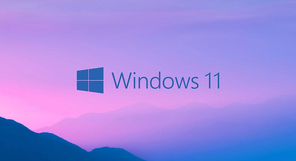 Windows 11 ile Gelen Yenilikler